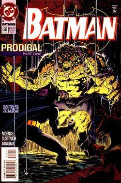 Batman 512