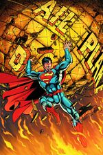 Superman Prime Earth 0001