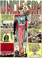 Uncle Sam Quality Universe 0001