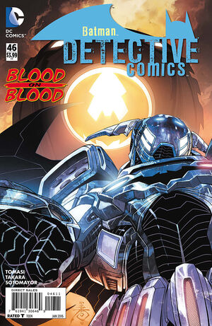 29 - [DC Comics] Batman: discusión general 300?cb=20151104185109