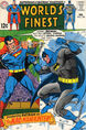 World's Finest Comics 182