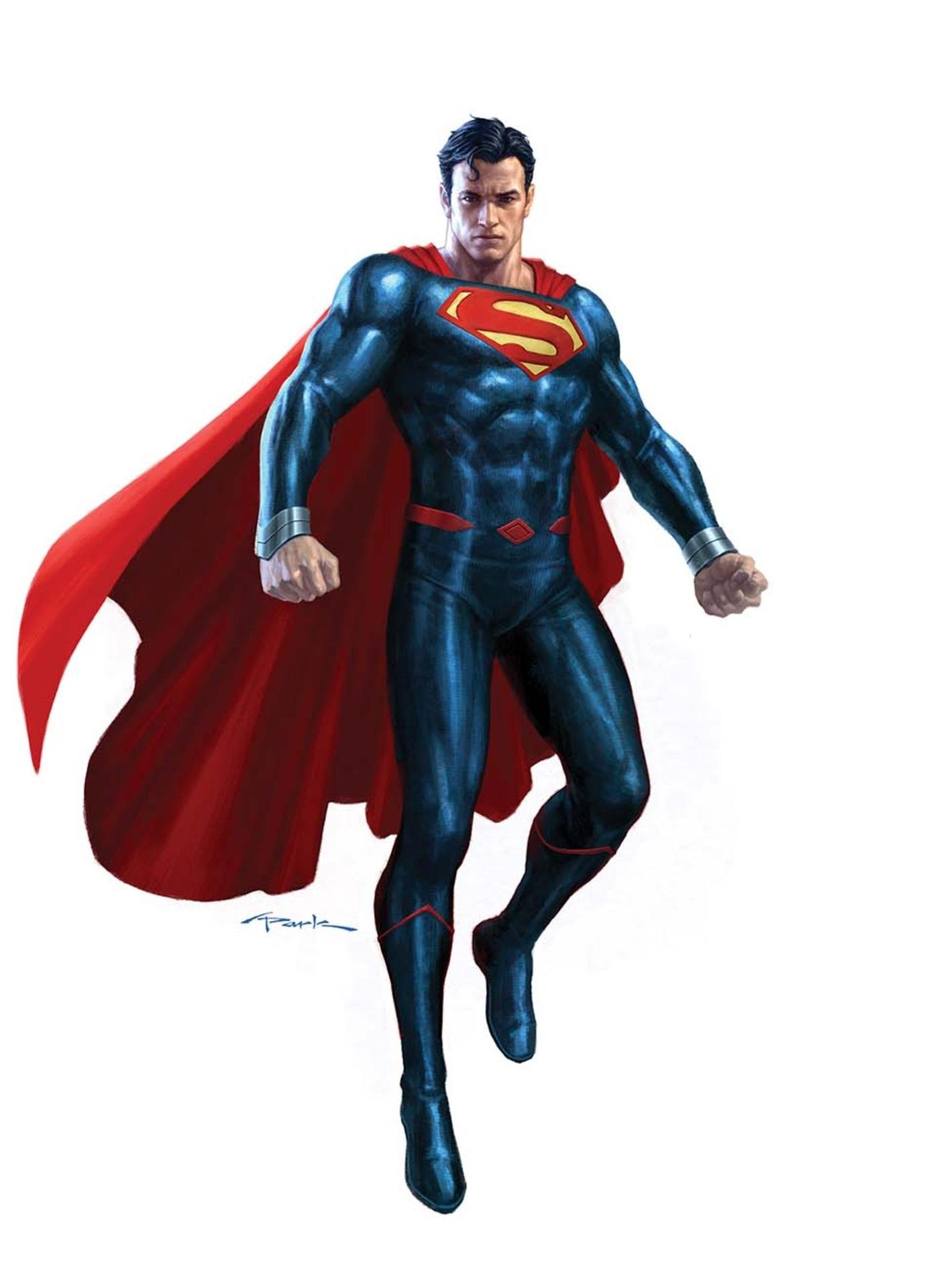 [Encuesta] Qué traje de Superman te gusta más? Latest?cb=20160604234626