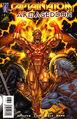 Captain Atom Armageddon 7