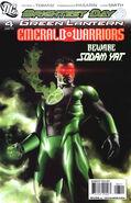 Green Lantern Emerald Warriors Vol 1 4