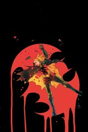 Stephanie Brown Dead