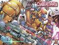 Cybernary Vol 1 5B