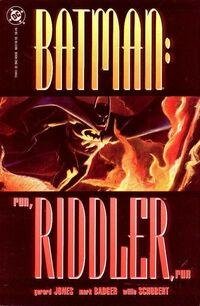 Run Riddler Run 1