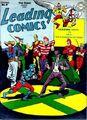 Leading Comics 9