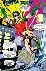 Robin, the Boy Wonder