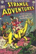 Strange Adventures 12