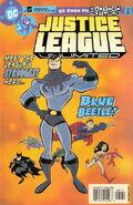 Justice League Unlimited Vol 1 5