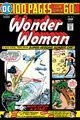 Wonder Woman Vol 1 214