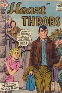 Heart Throbs Vol 1 47