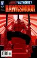 Secret History of The Authority- Hawksmoor Vol 1 4