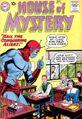 House of Mystery v.1 103