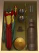 Mister Miracle SBA 001