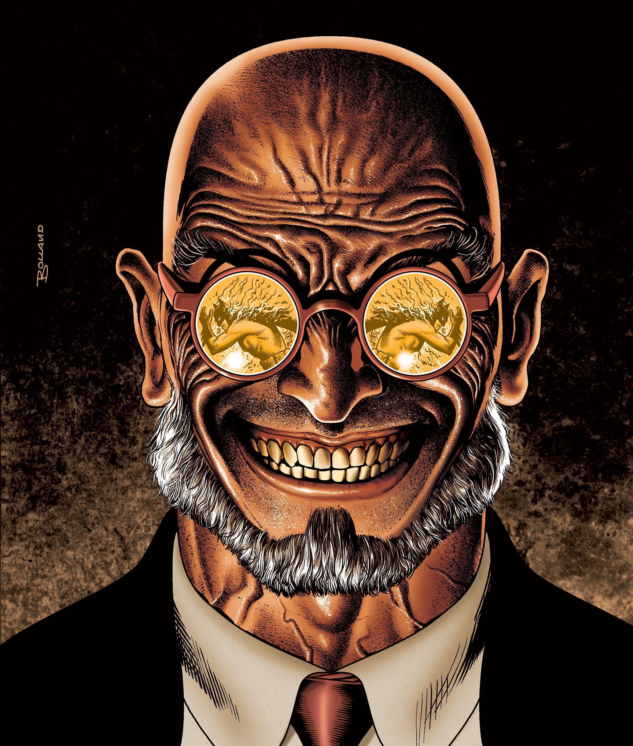 29/06 Allocution présidentielle - Elections/Référendum Joker/Hugo Strange/Mort d'Atom Latest?cb=20130409235331