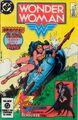 Wonder Woman Vol 1 319