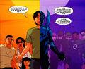 Blue Beetle Jaime Reyes 012