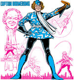 Captain Boomerang 0001