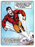 Clark Kent 007