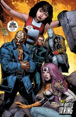 Doom Patrol Prime Earth 002