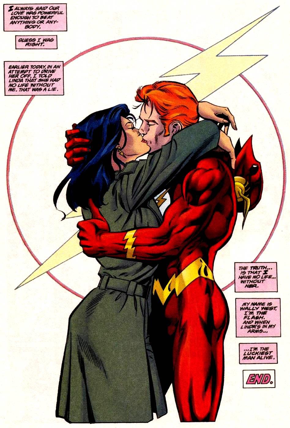 Image - Flash Wally West 0084.jpg | DC Database | Fandom powered by ...