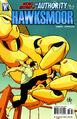 Secret History of The Authority- Hawksmoor Vol 1 3