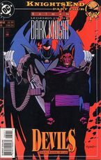 Batman Legends of the Dark Knight Vol 1 62