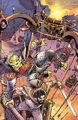 Demon Knights Vol 1 23 Textless