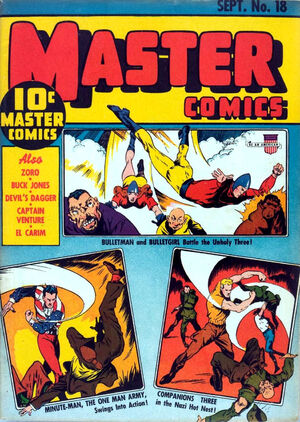 Cover for {{{Title}}} (1941)