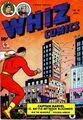 Whiz Comics 96