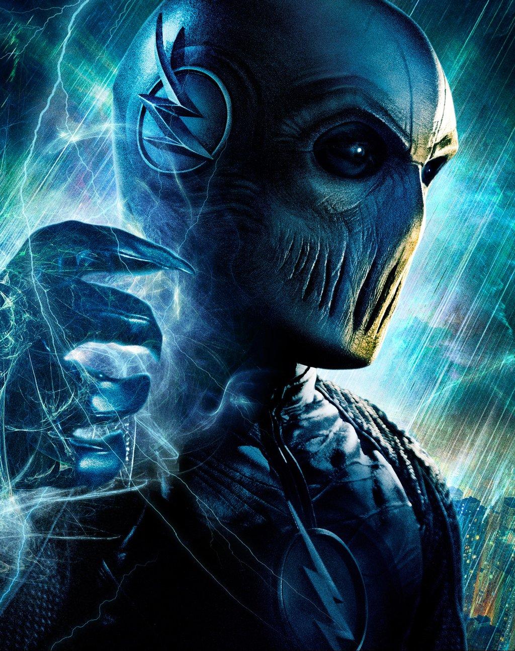 The Flash' Season 2 Spoilers: Tony Todd To Voice DC Comics Villain ...