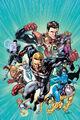Legion of Super-Heroes 0010