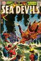 Sea Devils 34