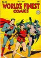 World's Finest Comics 29