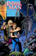 Animal Man Vol 1 55 cover