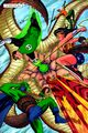 Justice League New Frontier 002