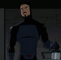 Shadow Thief The Batman 001