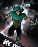 Green Arrow Prime Earth 0005
