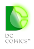 Green Lantern DC logo