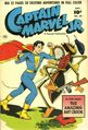 Captain Marvel, Jr. Vol 1 89