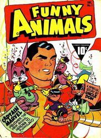Funny Animals 1
