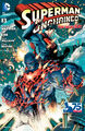 Superman Unchained Vol 1 3