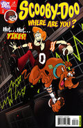 Scooby-Doo Where Are You Vol 1 3