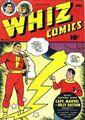 Whiz Comics 53