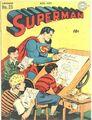 Superman v.1 25