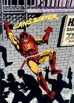 Gangbuster 001