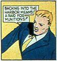 X-5 Secret Agent