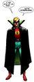 Green Lantern Alan Scott 0027